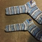 Gallery of Custom Socks