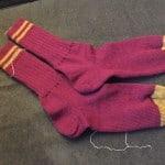 Gallery of Custom Socks